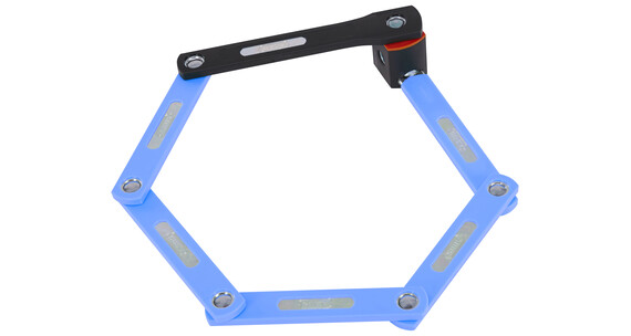 ABUS uGrip Bordo 5700 Bike Lock blue
